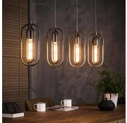 Hanglamp Jolie 4-lichts