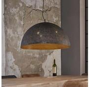 Hanglamp Sky brons metaal