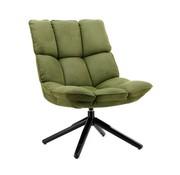 Eleonora fauteuil Daan groen