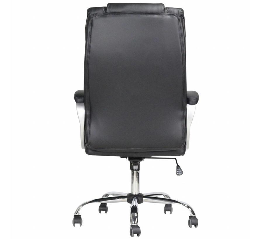 Bureaustoel Big Dante zwart