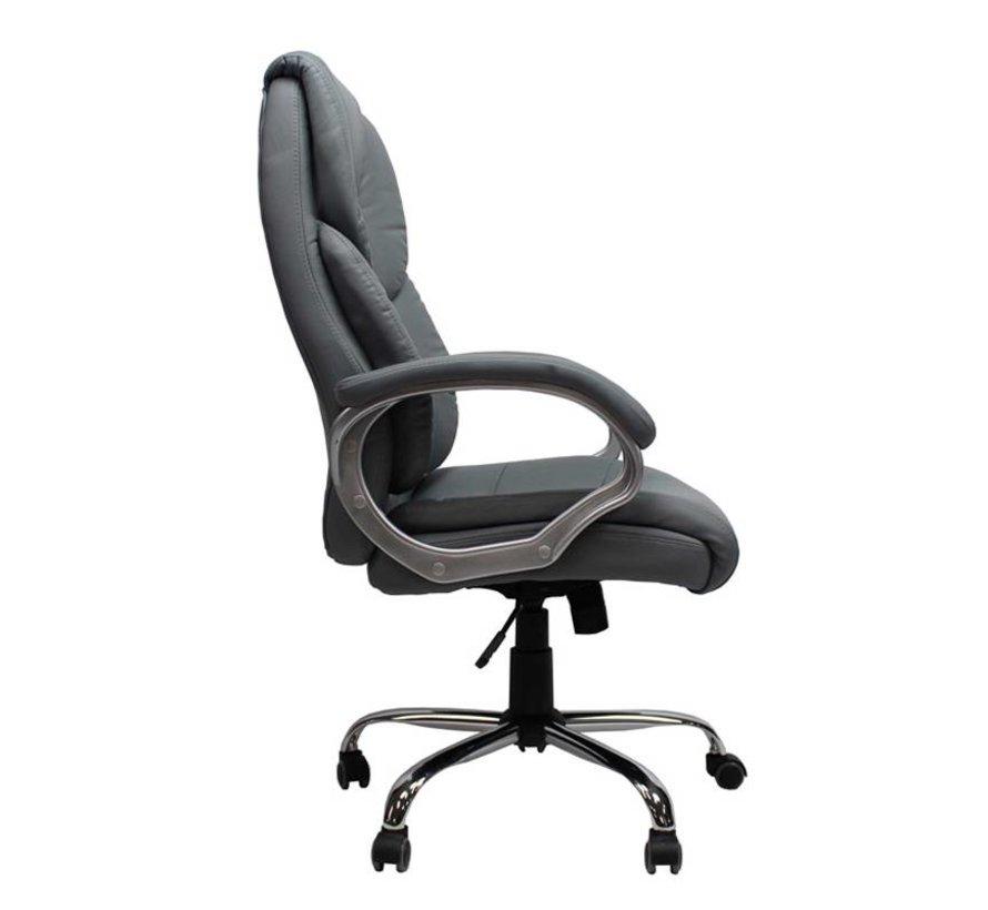 Bureaustoel Big Dante grijs