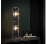Tafellamp Carter 2-lichts
