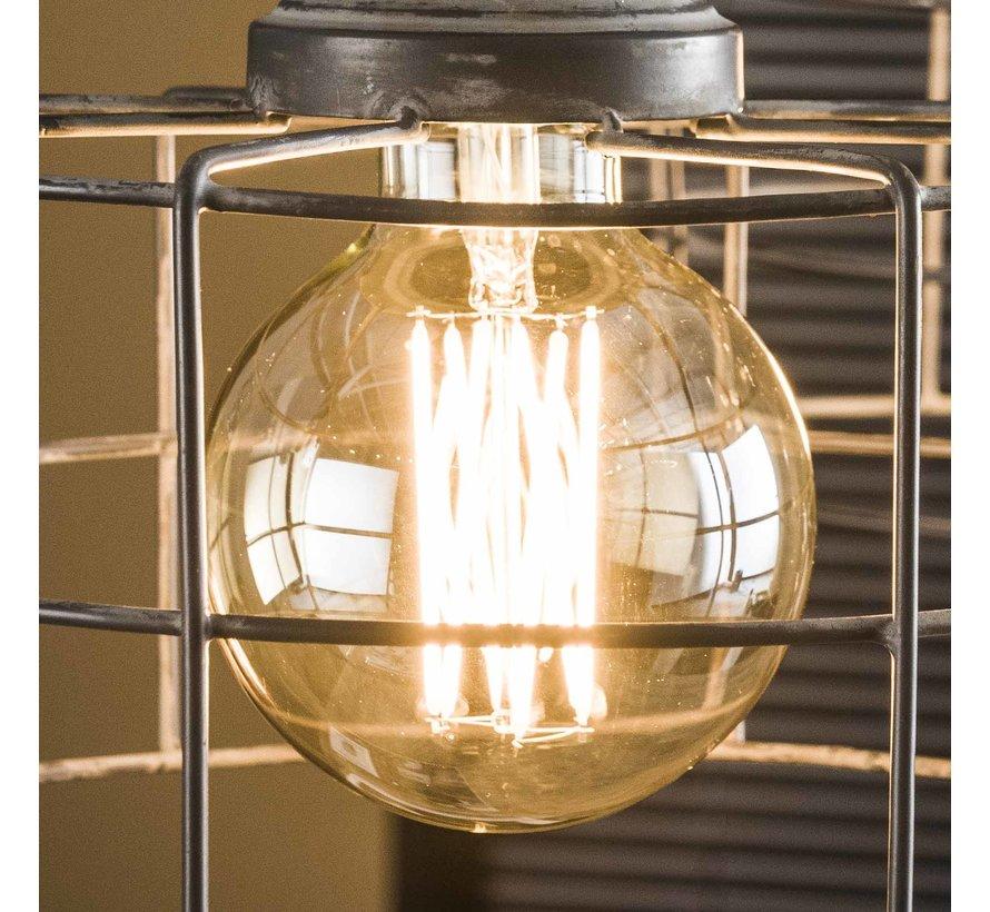 Lichtbron LED bol Ø 9,5 cm