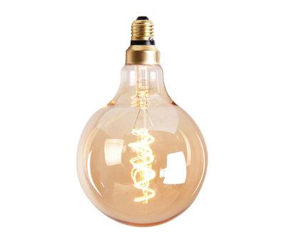 Bronx71 Hanglamp Straight 4-lichts metaal