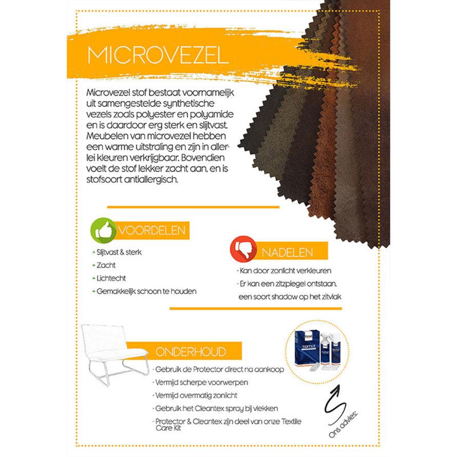 Industriële barkruk Morris antraciet 71 cm