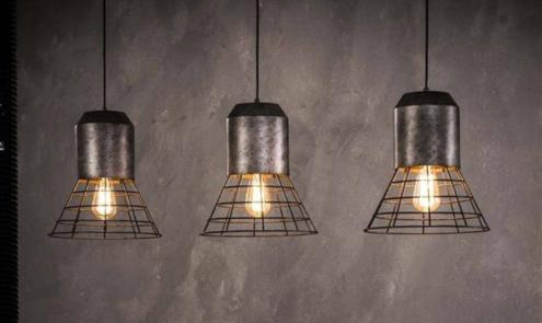 Industriële hanglamp: de top 5 mooiste hanglampen voor een industrieel interieur!