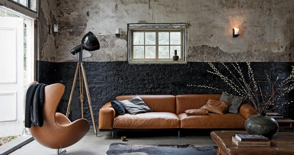 Industriële accessoires & verlichting voor een stoer interieur!