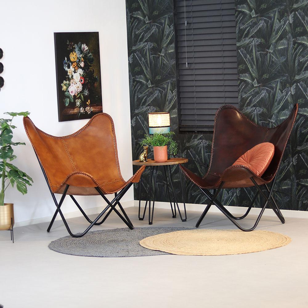Kleine fauteuil blog