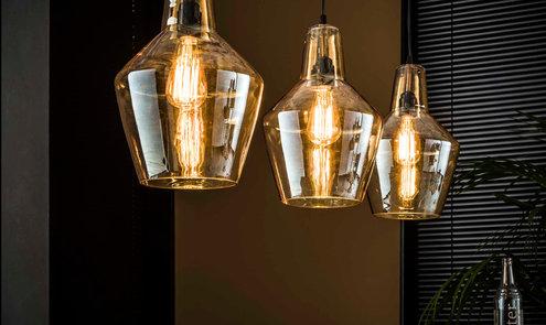 De perfecte hanglamp boven jouw eettafel | 5 functionele tips