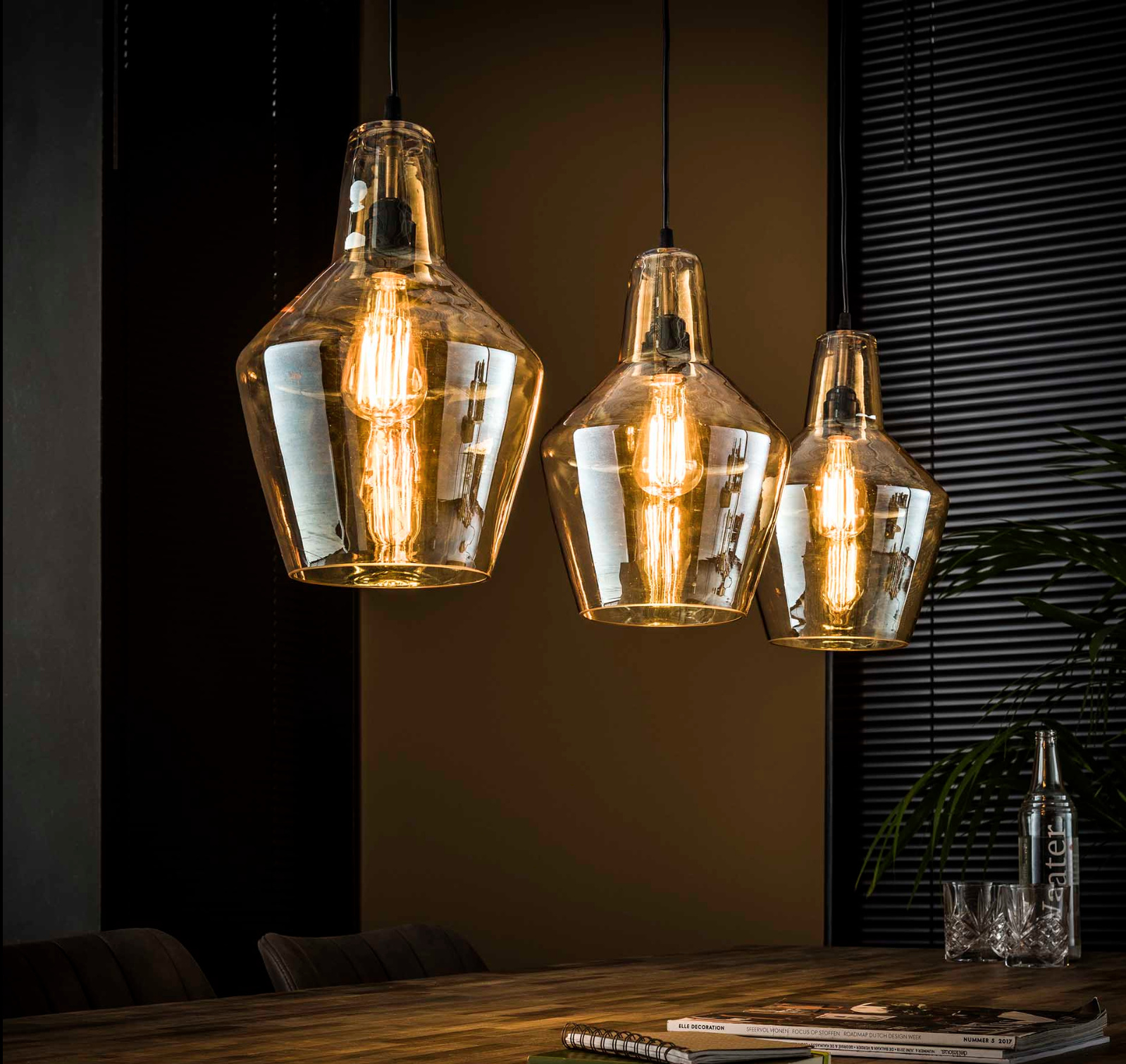 De Perfecte Hanglamp Boven Jouw Eettafel 5 Functionele Tips