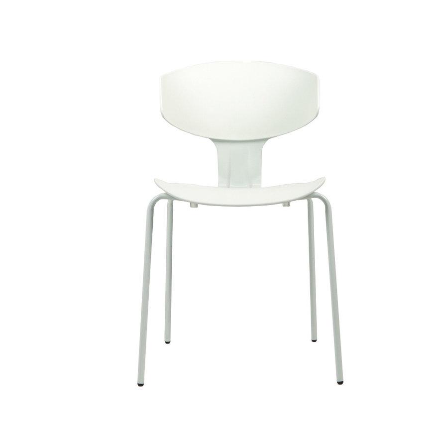 Design eetkamerstoel Mara wit