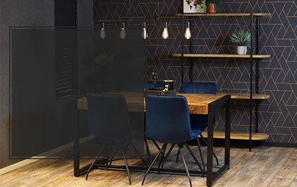 Voor elke stijl de perfecte stoel!