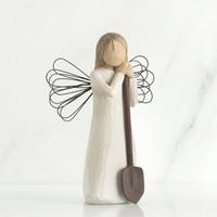 Willow Tree - Angel of the Garden