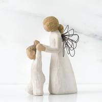 Willow Tree - Guardian Angel