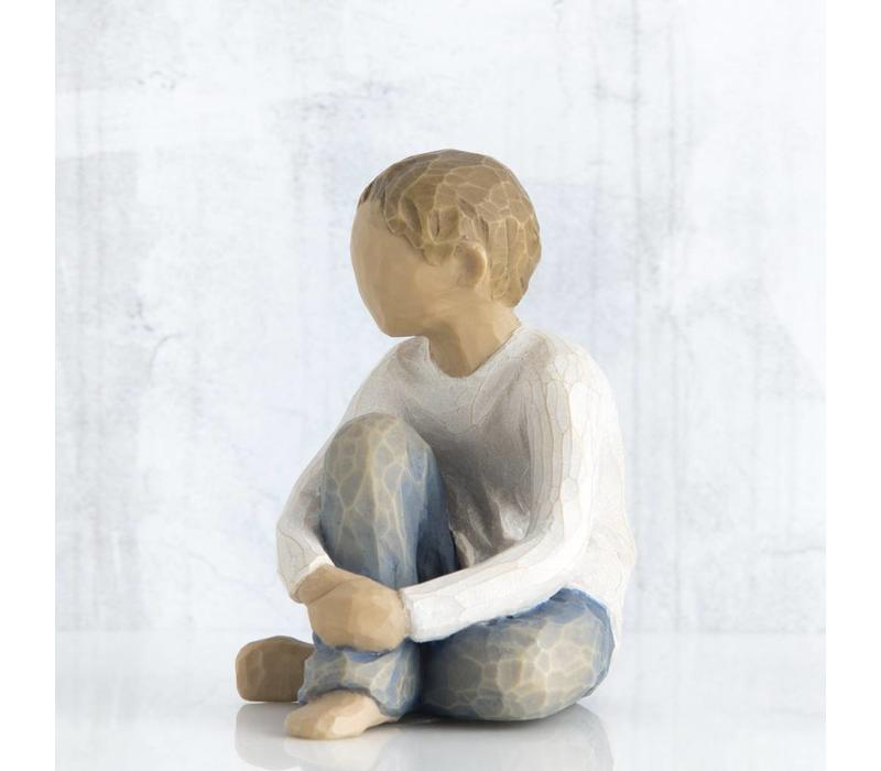 Willow Tree - Caring Child