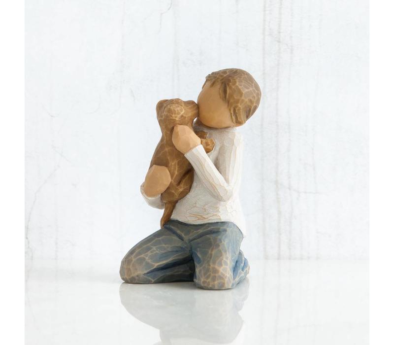 Willow Tree - Kindness (boy)