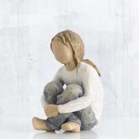 Willow Tree - Spirited Child