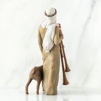 Willow Tree - Zampognaro