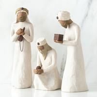 Willow Tree - The Three Wisemen