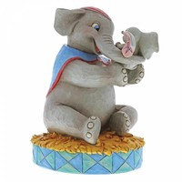 Disney Traditions - A Mother's Unconditional Love (Mrs Jumbo & Dumbo)