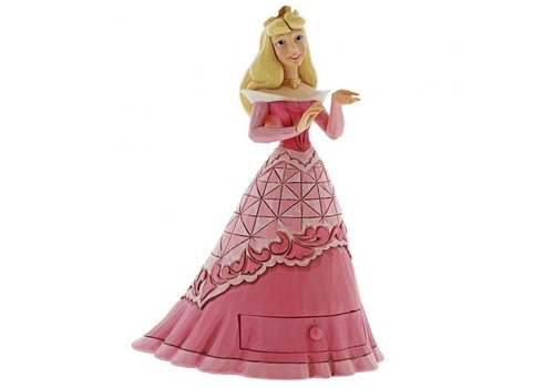 Disney Traditions Aurora Treasure Keeper