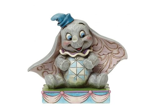 Disney Traditions Baby Mine (Dumbo) - Disney Traditions
