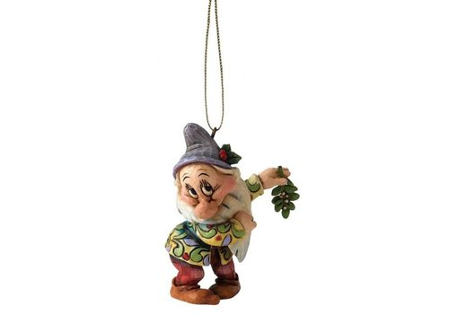 Disney Traditions Bashful Hanging Ornament - Disney Traditions