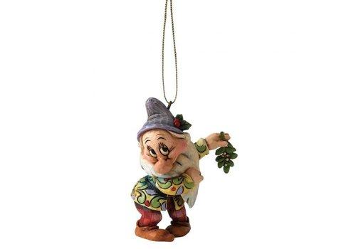 Disney Traditions Bashful Hanging Ornament