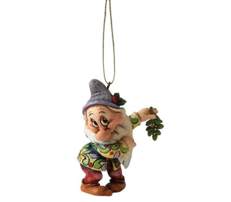 Disney Traditions - Bashful Hanging Ornament