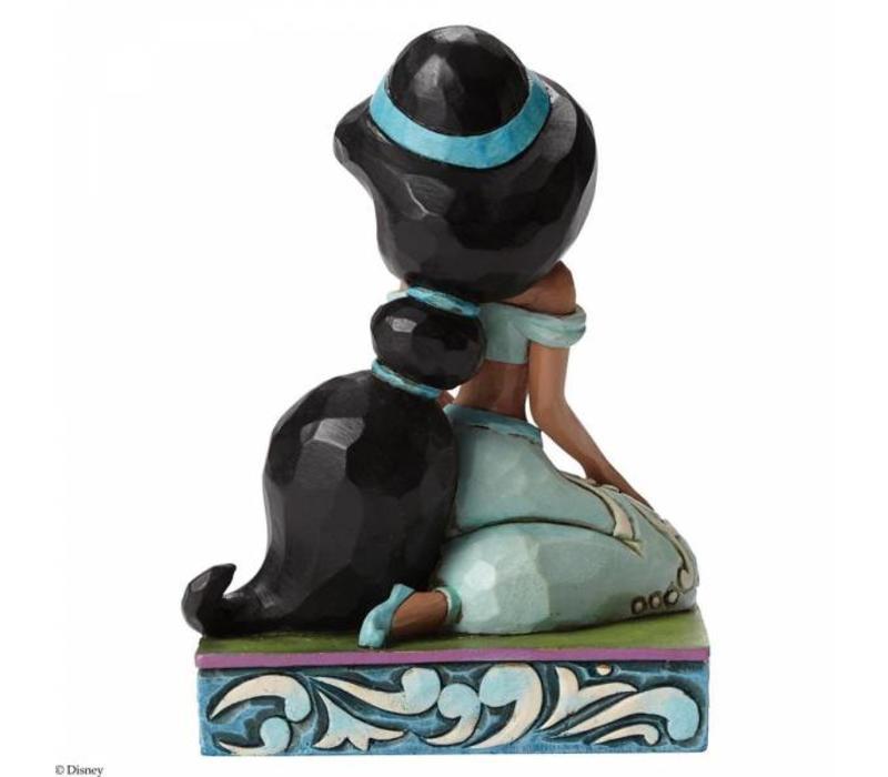 Disney Traditions - Be Adventurous (Jasmine)