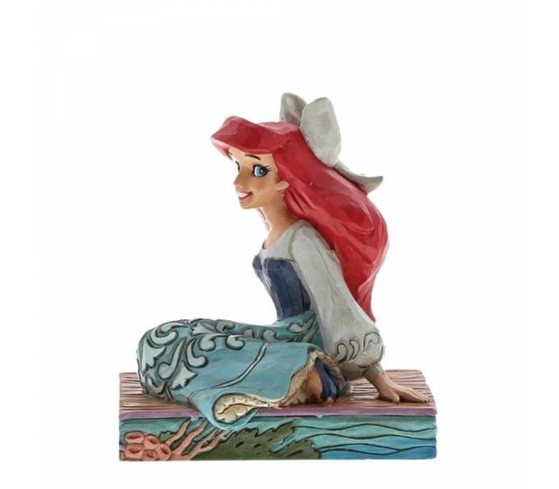Disney Traditions - Be Bold (Ariel)