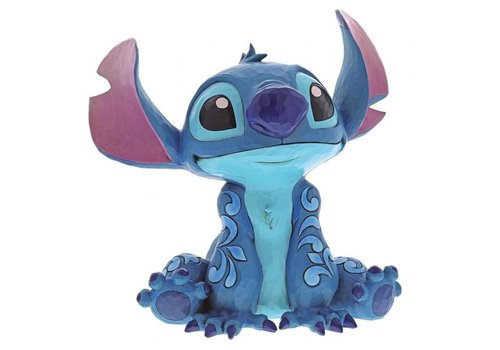 Disney Traditions Big Trouble (Stitch)