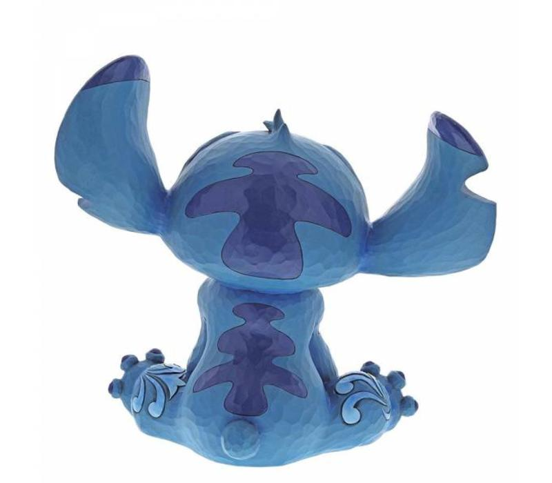 Disney Traditions - Big Trouble (Stitch)