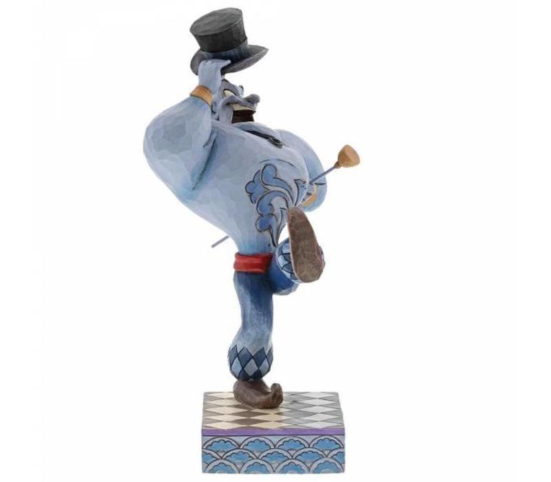 Disney Traditions - Born Showman (Genie)