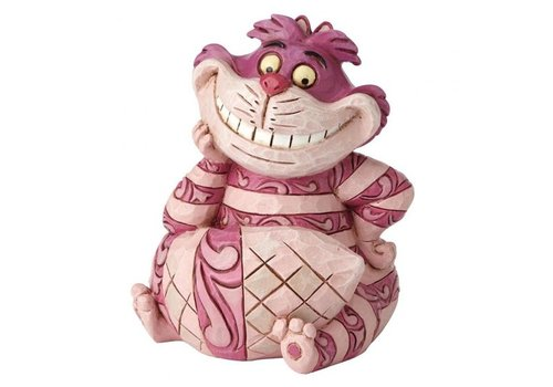 Disney Traditions Cheshire Cat Mini - Disney Traditions