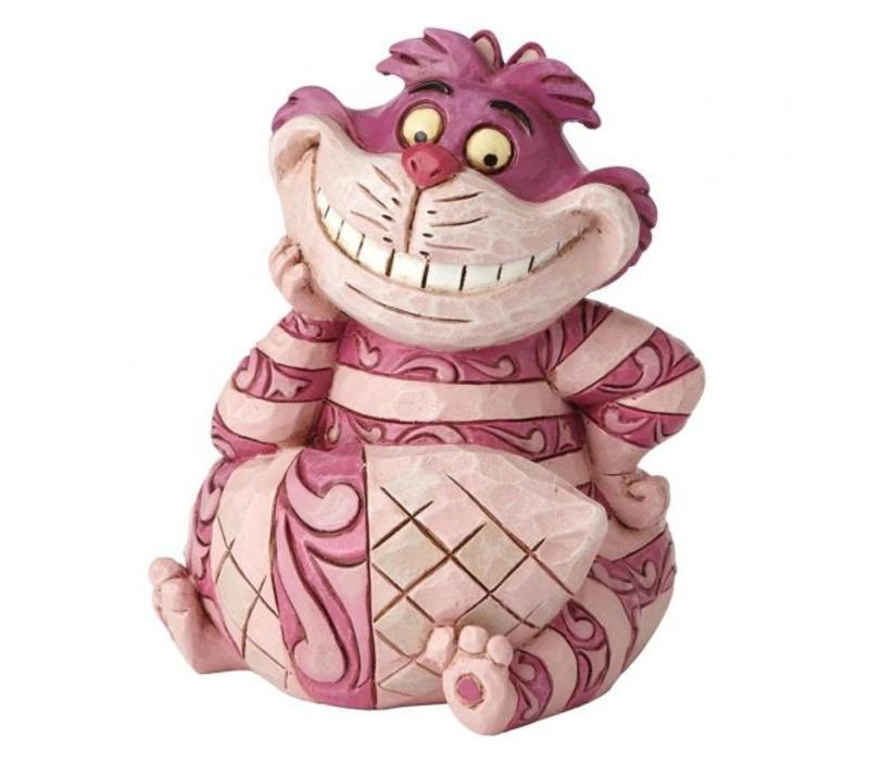 Disney Traditions - Cheshire Cat Mini