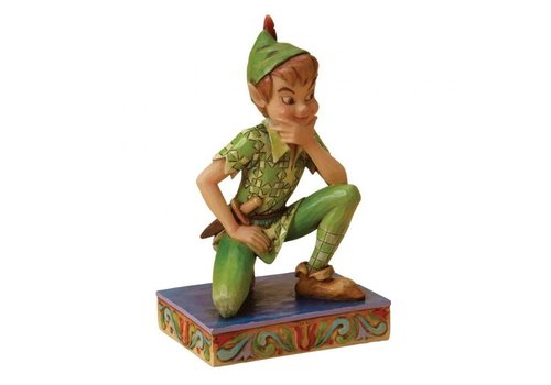 Disney Traditions Childhood Champion (Peter Pan) - Disney Traditions