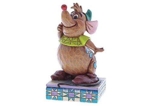 Disney Traditions Cinderella's Friend (Gus) - Disney Traditions