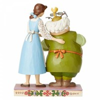 Disney Traditions - Devoted Daughter (Belle & Maurice)