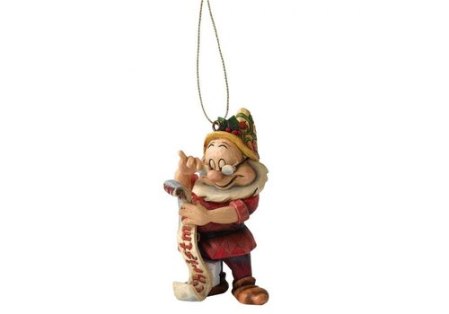 Disney Traditions Doc Hanging Ornament - Disney Traditions