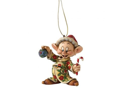 Disney Traditions Dopey Hanging Ornament - Disney Traditions