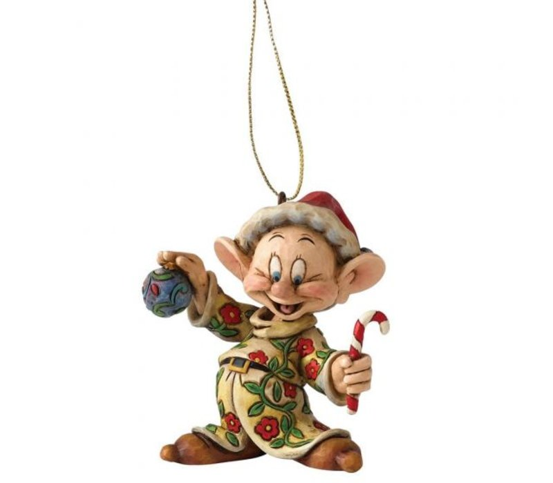 Disney Traditions - Dopey Hanging Ornament