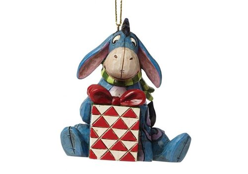 Disney Traditions Eeyore Hanging Ornament - Disney Traditions