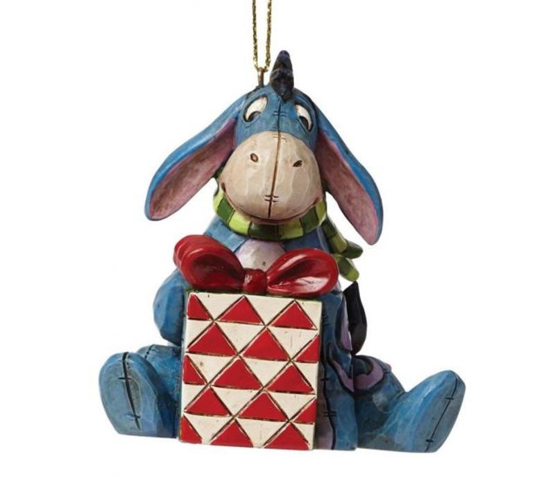 Disney Traditions - Eeyore Hanging Ornament