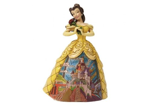 Disney Traditions Enchanted (Belle) - Disney Traditions