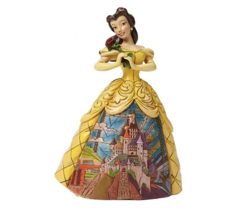 Disney Traditions - Enchanted (Belle)