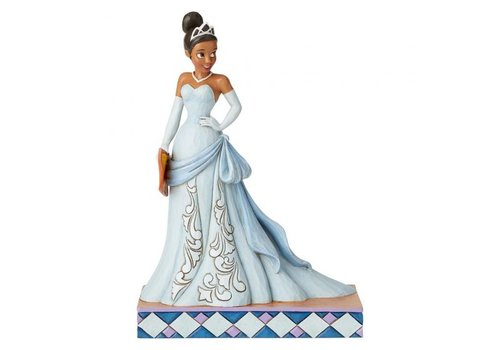 Disney Traditions Enchanting Entrepreneur (Tiana Princess Passion) - Disney Traditions