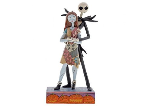 Disney Traditions Fated Romance (Jack & Sally)