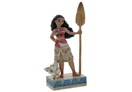 Disney Traditions Find Your Own Way (Moana) - Disney Traditions