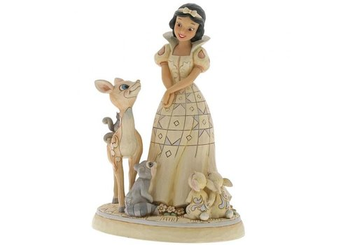 Disney Traditions Forest Friends (Snow White)